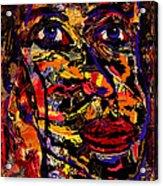 Alejandro Acrylic Print