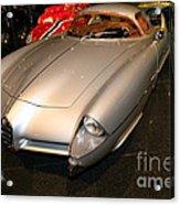 Alfa Romeo Bat 9 Dsc02651 Acrylic Print