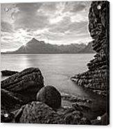 Algoll Skye Scotland Acrylic Print