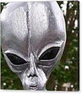 Alien Acrylic Print