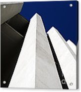 All The Way To The Top  Acrylic Print