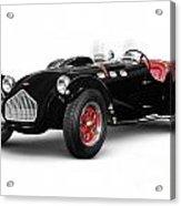 Allard J2x Vintage Sports Car Acrylic Print