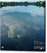 Allpahuayo II Acrylic Print