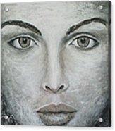 Alma Expuesta Acrylic Print