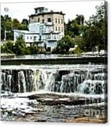 Almonte In Late Summer Acrylic Print