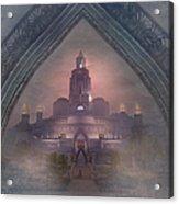 Alqualonde Castle Acrylic Print