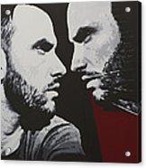 Alter-ego Acrylic Print