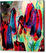 Altered States 10229 Acrylic Print