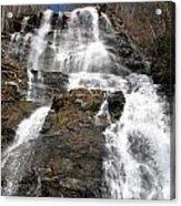 Amacoloa Falls Acrylic Print