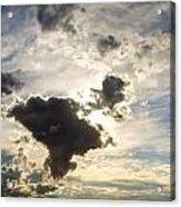 Amazing Sky Acrylic Print