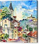 Ambialet 01 Acrylic Print