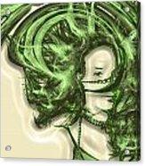 Ambivalence Acrylic Print