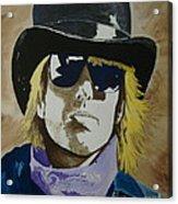 American Guy Acrylic Print