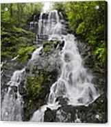 Amicalola Falls Acrylic Print