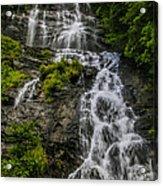 Amicola Falls Acrylic Print