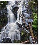Ammons Falls Acrylic Print