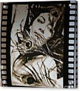 Amour. Acrylic Print