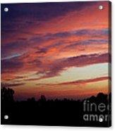 Ams 193a Acrylic Print