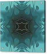 An Addictive Pattern Acrylic Print