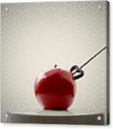 An Apple Acrylic Print
