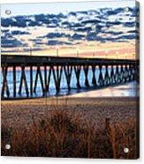 An Atlantic Daybreak Acrylic Print