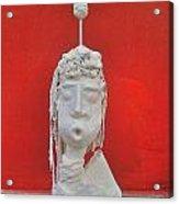 Got An Idea ? Acrylic Print