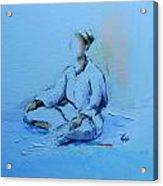 Ana Shiro Acrylic Print