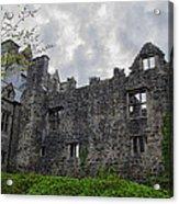 Ancient Donegal Castle Acrylic Print