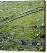 Ancient Ireland Acrylic Print