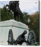 Andrew Jackson Memorial Acrylic Print