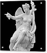 Angel 2 Acrylic Print