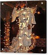 Angel And The Badman Homage 1947 Christmas Parade Coolidge Arizona 2001-2008 Acrylic Print