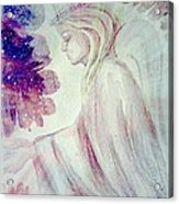 Angel Of Mercy 2 Acrylic Print