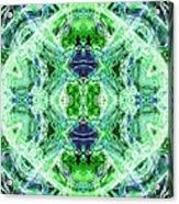 Angel Of The Earth Acrylic Print