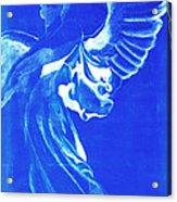 Angel Of The Horizon  Acrylic Print