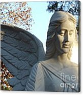 Angel Of The Morning Acrylic Print