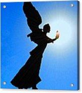 Angelic Acrylic Print