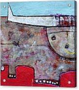 Animalia  Taurus 1 Acrylic Print