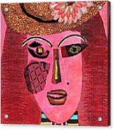 Ann Of Green Gables Acrylic Print