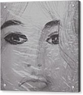 Another View Of Bardot Acrylic Print