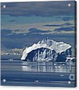 Antarctica.. Acrylic Print