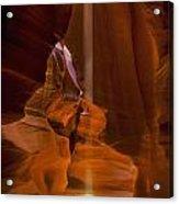 Antelope Canyon Utah, United States Acrylic Print