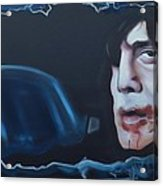 Anton Chigurh No Country For Old Men Acrylic Print