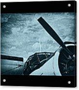 Antonov An-2 Acrylic Print