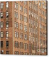 Apartment-apartments-more Apartments Acrylic Print