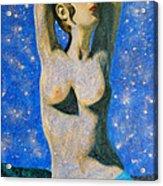 Aphrodite  Acrylic Print