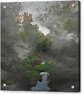 Apple Creek  Acrylic Print