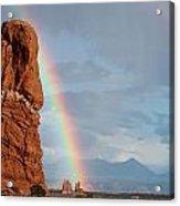 Arches National Park 15 Acrylic Print