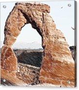 Arches National Park-utah Acrylic Print