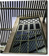 Architectural Beauty Acrylic Print